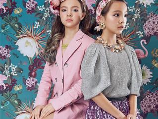 Twin Odyssey - Cover Models Sadie & Isla's Story!