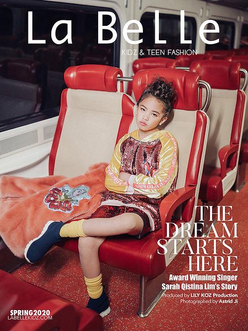 Spring 2020 / New York Edition [Digital Magazine]