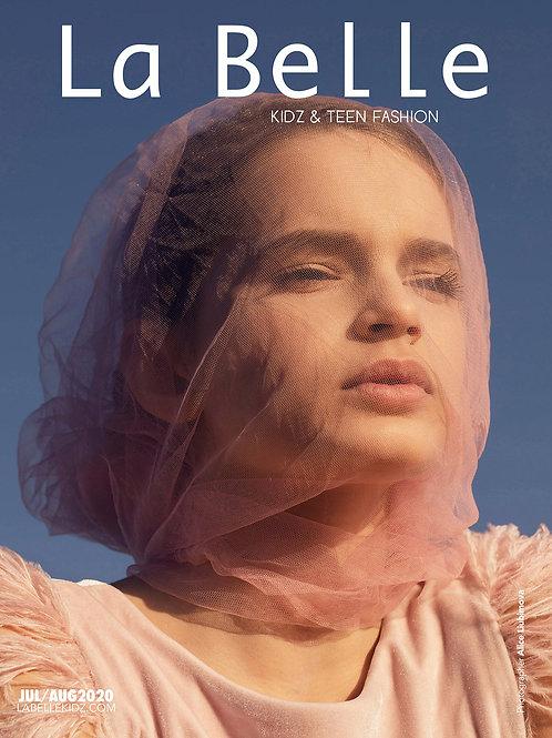 La Belle Jul/Aug 2020 - International Edition [Digital Magazine]