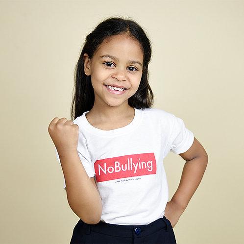No Bullying Tee