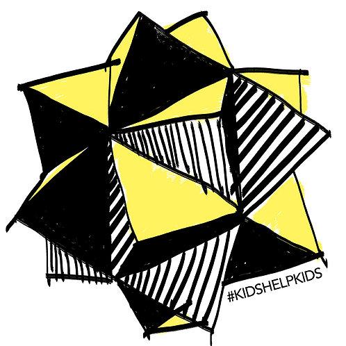 Polyhedron Tee