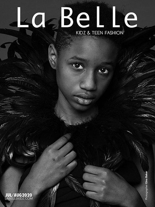 La Belle Jul/Aug 2020 - USA Edition [Digital Magazine]