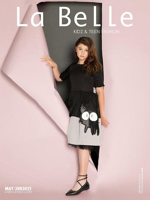 La Belle MAY/JUN 2021 - USA Edition [Digital Magazine]