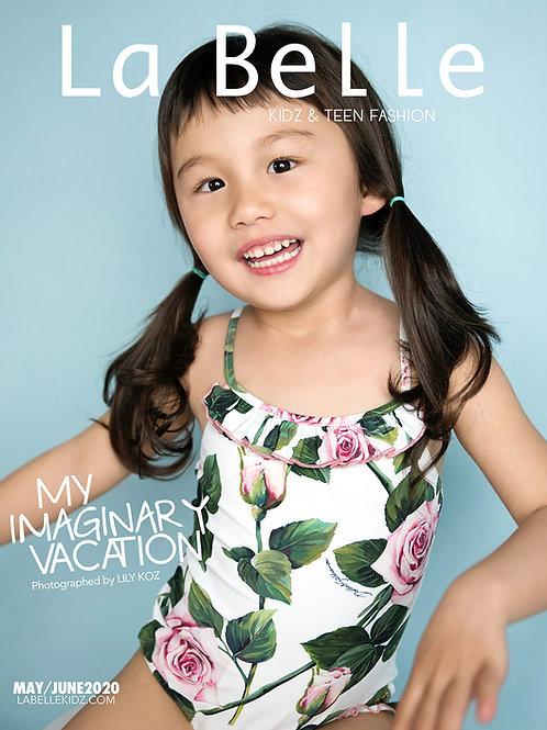 La Belle May/June 2020 - New York Edition [Digital Magazine]