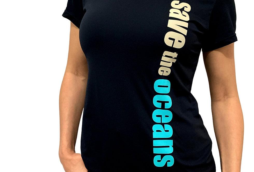 Camiseta Save the Ocean