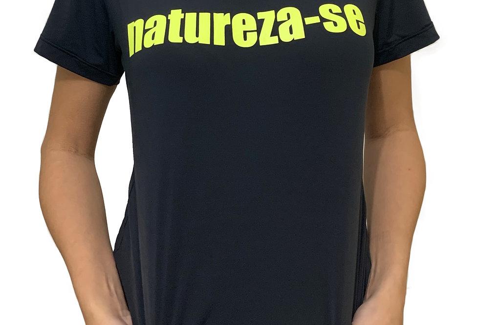 Camiseta Natureza-se