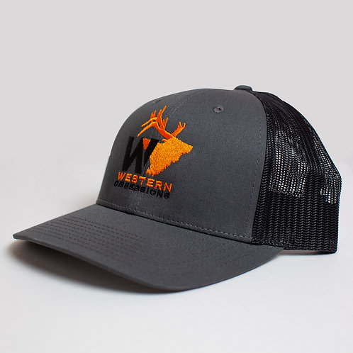 Western Obsessions Hat