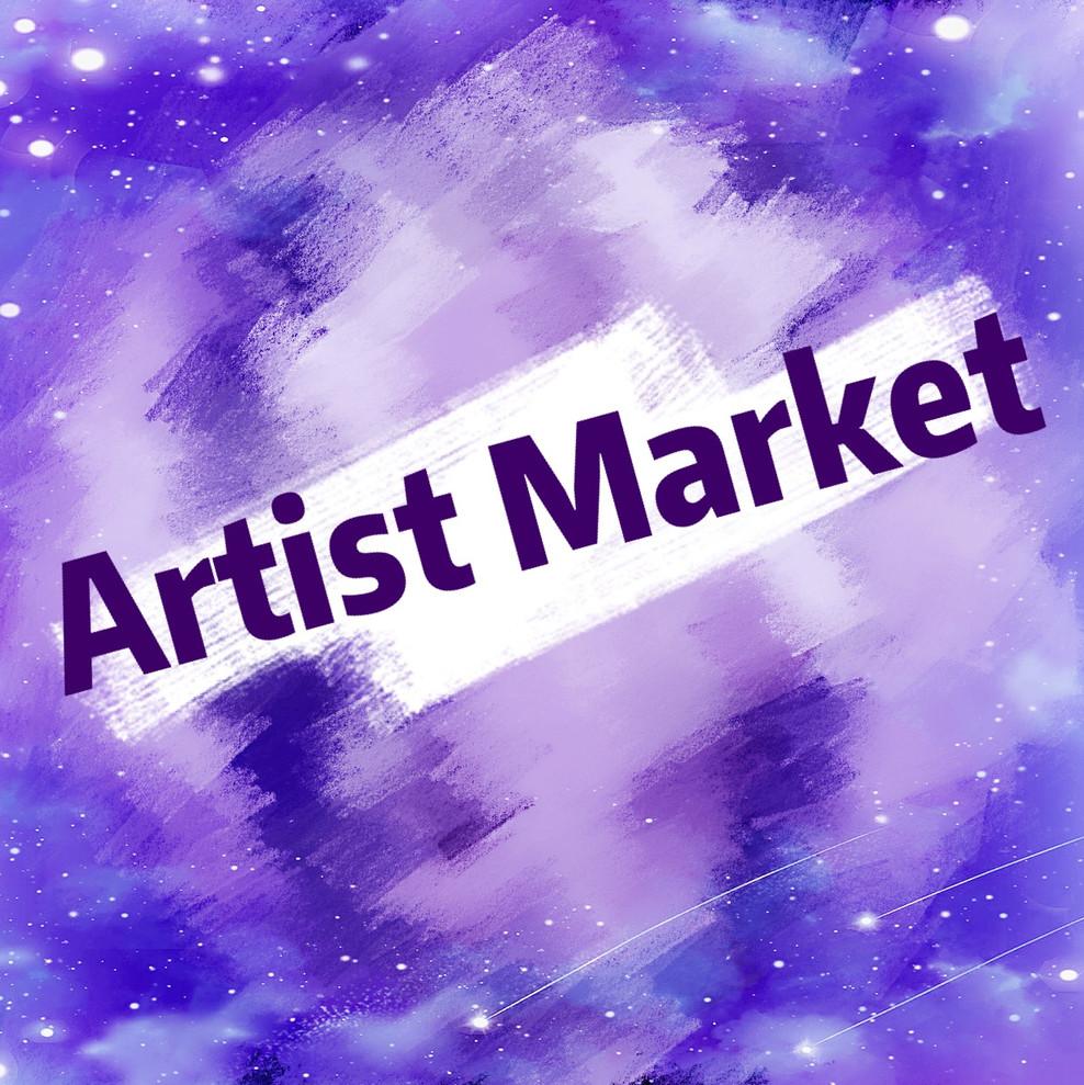 Art, Art, Art, and more Art!