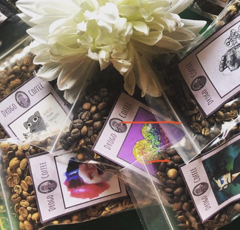 Coffee Sampler Subscription