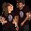 Thumbnail: Drogo Short-Sleeve Unisex T-Shirt