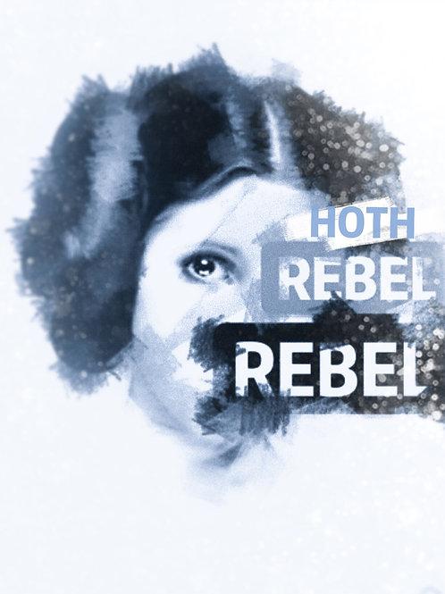 Hoth Rebel Rebel
