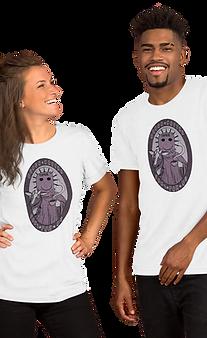 Drogo Short-Sleeve Unisex T-Shirt