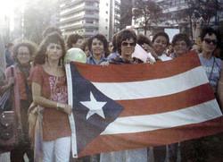 Aidita, Sandra Laureano, Ana Irma Rivera