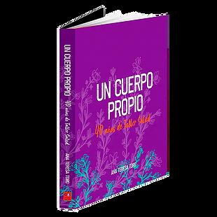 Libro_Un Cuerpo Propio_Taller Salud