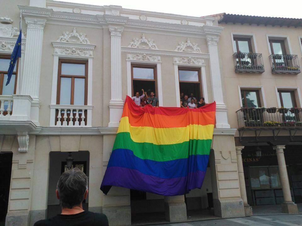 Orgullo 2016