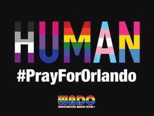 Atentado en Orlando