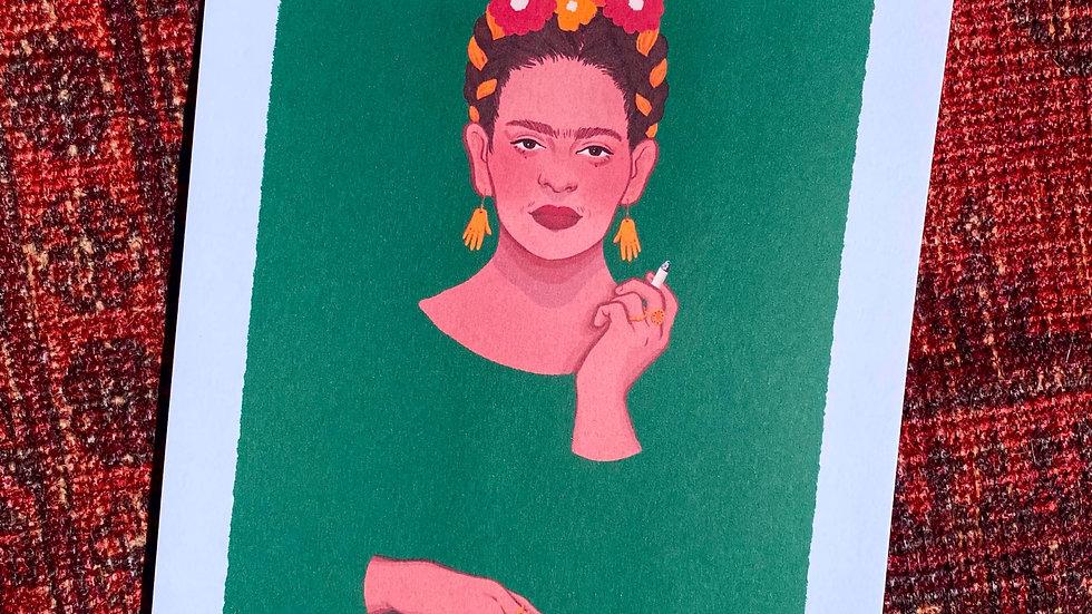 PRIDE : Frida Kahlo