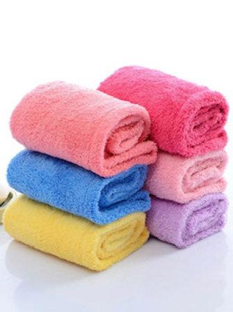 Luxury Hair Towel