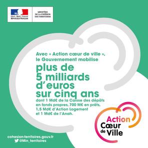 Plan Coeur de Ville : faisons de Narbonne un laboratoire d'innovation !