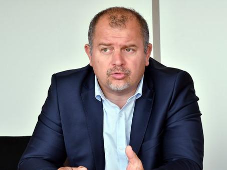 Alain PEREA nommé au Conseil Politique du Groupe Majoritaire