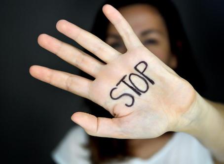 La République doit mieux protéger les victimes de violences conjugales