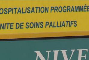 Alain PEREA obtient des nouvelles rassurantes pour les soins palliatifs en Narbonnais