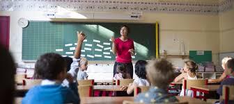 """Pour une école de confiance: """"une ambition forte et renouvelée pour l'école républicaine"""""""