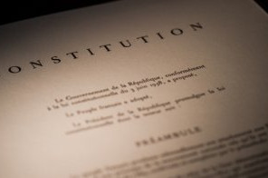 Garantir dans la Constitution la préservation de l'environnement et de lutte pour le climat