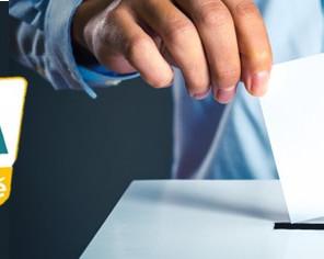 Consultation sur la participation aux élections et l'abstention