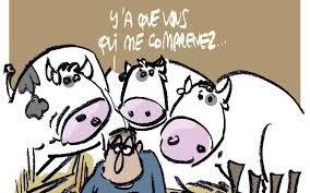Stop à l'Agri-bashing !