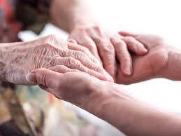 """""""Agir pour les aidants"""" : 400 millions pour aider ceux qui aident"""