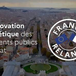 France Relance dans l'Aude : 8 millions d'investissement pour la rénovation énergétique