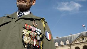 """Hommage aux harkis : enfin une """"loi de reconnaissance et de réparation"""" !"""