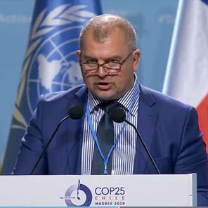 """""""Coopérons pour sauver la Méditerranée"""" : l'appel de l'Assemblée Parlementaire de la Méditerranée"""
