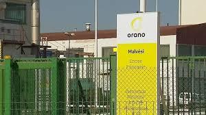 Premier rendu de l'Observatoire de l'activité du site d'ORANO-Malvezy rendu public