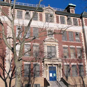 PS 123 The Suydam Magnet School for STEAM