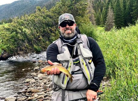 Summer Fishing Update