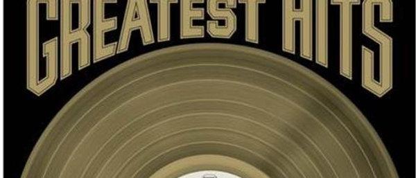 WAR - Greatest Hits (50th Anniversary Gold Vinyl)
