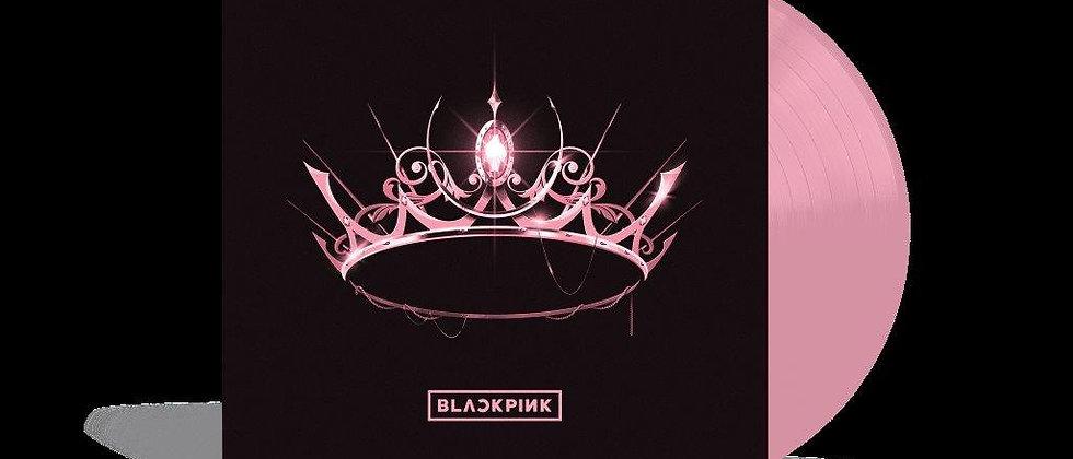 BlackPink - The Album (Limited Edit Pink Vinyl)