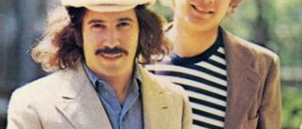 Simon & Garfunkel - White Vinyl 2021 Reissue.