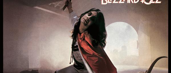 Ozzy Osbourne - Blizzard Of Oz (Red/ Silver Vinyl)