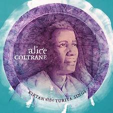 Alice Coltrane - Kirtan: Turiya Sings (Very Limited Run)