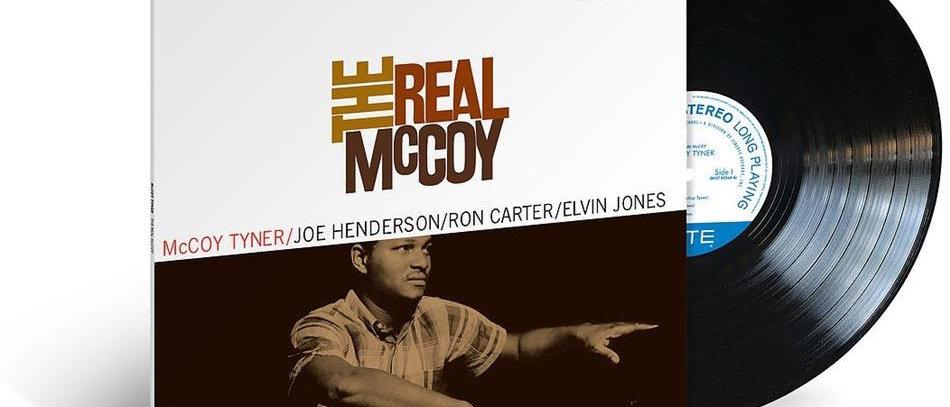 Tyner McCoy - The Real McCoy