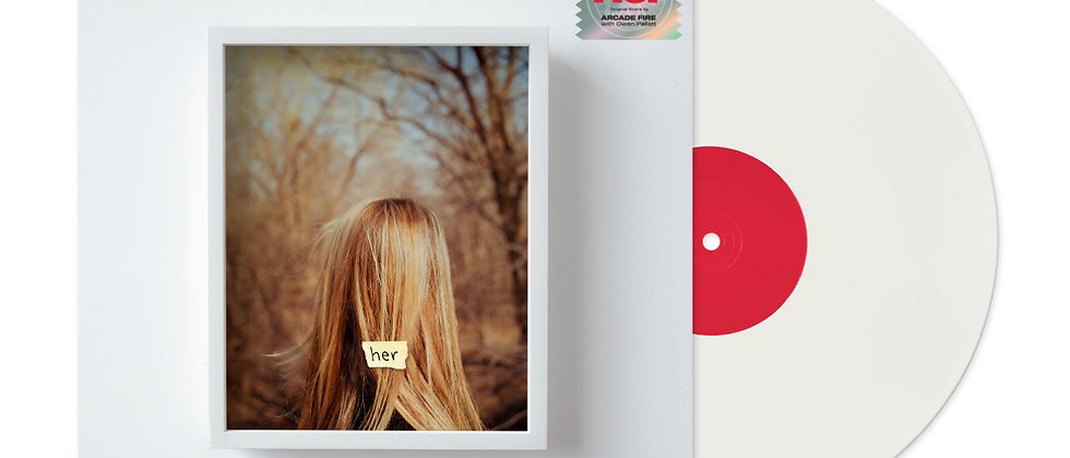 Arcade Fire - Her (OST)