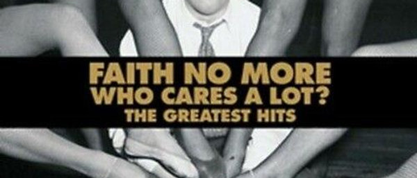 Faith No More - Who Cares a Lot? (limited Gold edit)