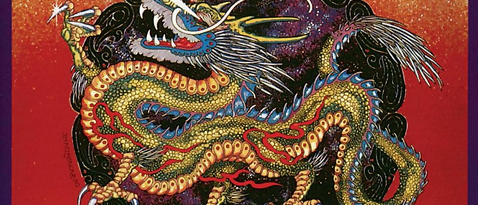 Thin Lizzy - Chinatwon