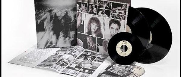 Fleetwood Mac - Live (deluxe box set)