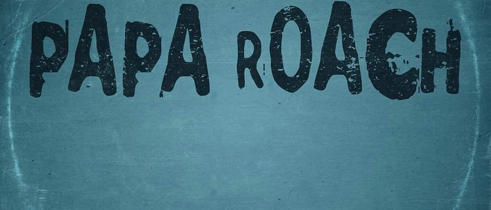 Papa Roach - Greatest Hits Vol2
