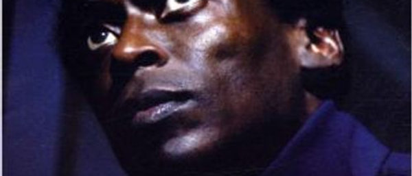 Miles Davis - White Vinyl 2021 Reissue.
