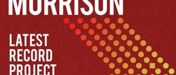 Van Morrison - Latest record Project Vol I